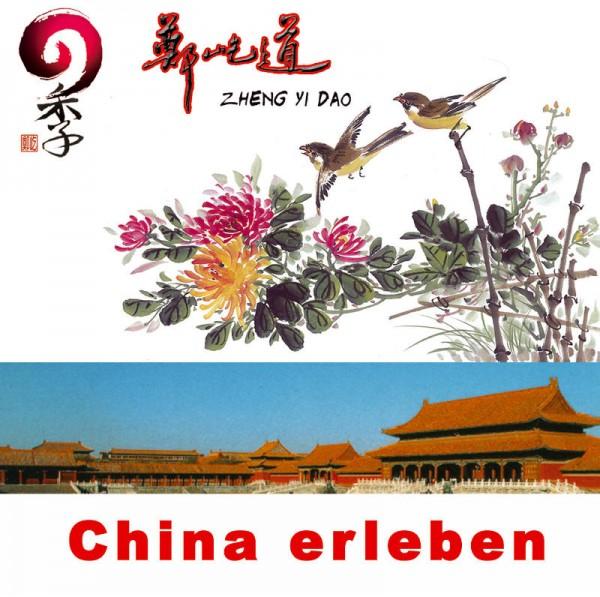 CD China erleben
