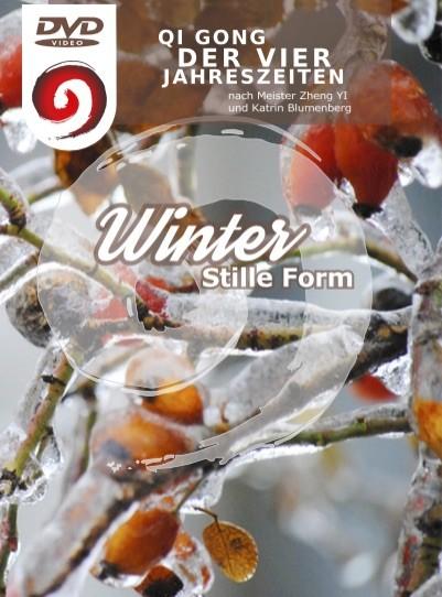 DVD Stille Form Winter