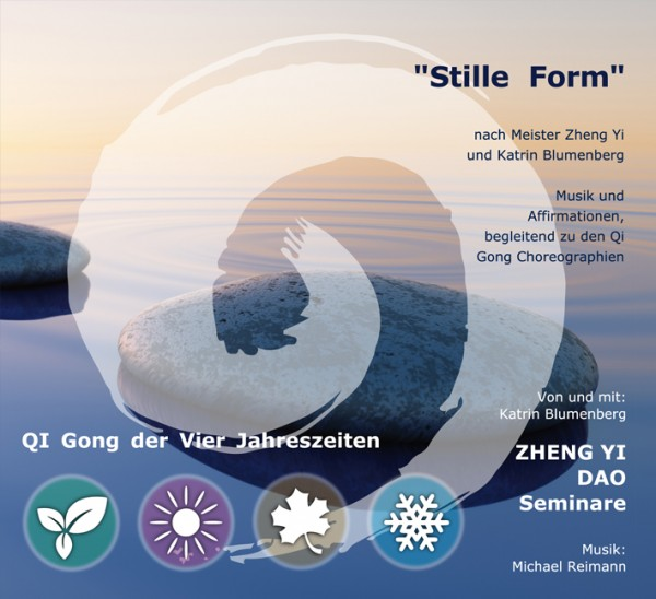 CD Stille Form - Text+Musik