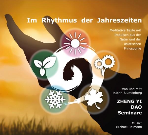 CD Meditation | Im Rhythmus der Jahreszeiten