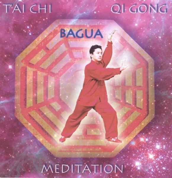CD Bagua | Tai Chi Qi Gong