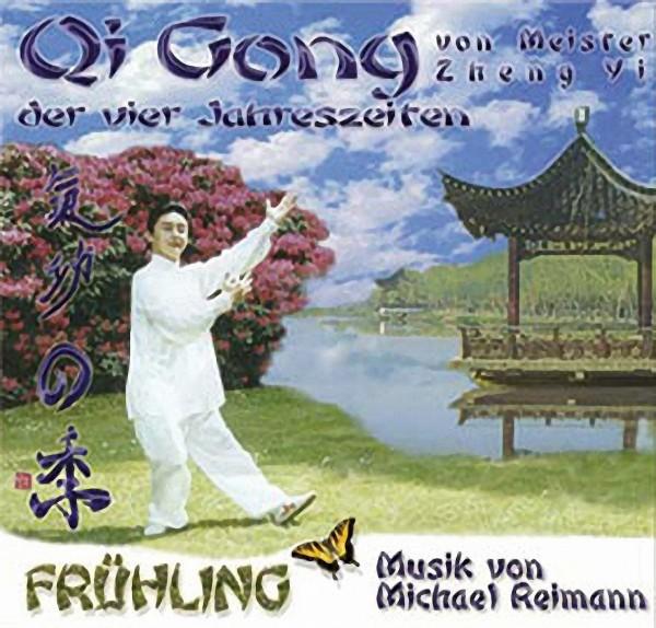 CD Musik Frühling