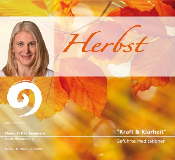 CD Meditation Herbst