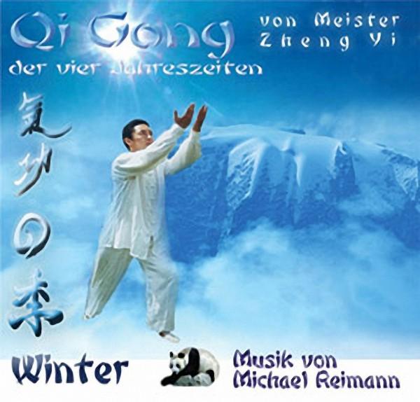 CD Musik Winter