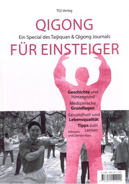 Buch Qi Gong für Einsteiger